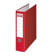 Ordner A4 rot 80mm breit