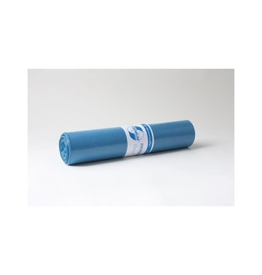 Müllsäcke 60my 120 l blau 25 St