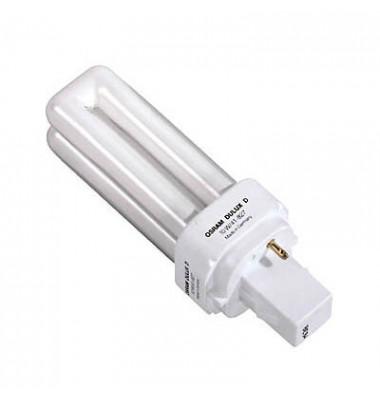 Energiesparlampe DULUX D 10 Watt