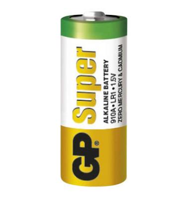 Batterie Super Lady / LR01 / N 2 Stück