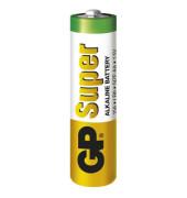 Batterie Super Mignon / LR06 / AA 4 Stück