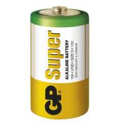 Batterie Super Mono / LR20 / D 4 Stück