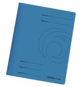 Schnellhefter 10902492 blau 240 g/qm