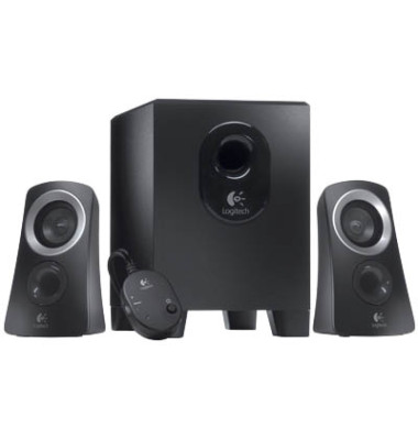 Lautsprechersystem Z313