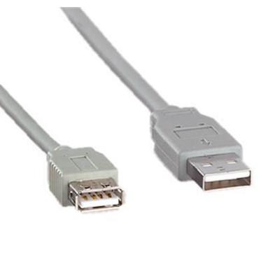 USB 2.0-Verlängerungskabel 3,0 m