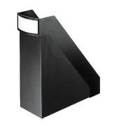 Stehsammler schwarz 2 Stück