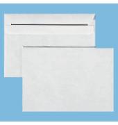 Briefumschläge C6 ohne Fenster selbstklebend 75g weiß 1000 Stück