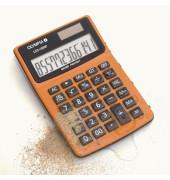 Tischrechner LCD-1000P orange