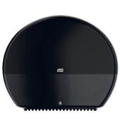 Toilettenpapierspender 554008 Elevation T1 Jumbo schwarz