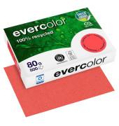 Evercolor 40029C himbeer intensiv 80g 500 Blatt