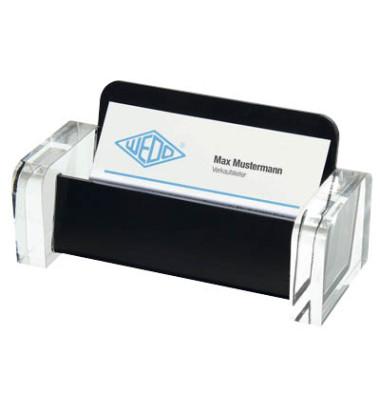 Visitenkartenhalter acryl exklusiv