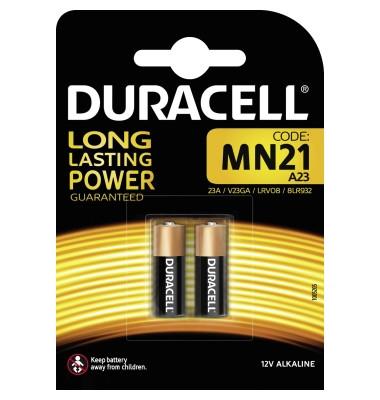 Batterie Security V23GA 2 Stück