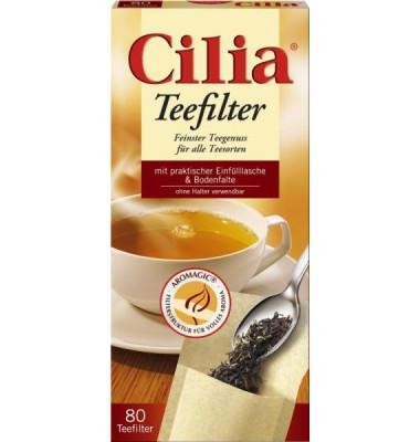 Teefilter 80 St halterlos