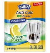 Bio-Entkalker Citrus-Clean Doppelbeutel 40 g