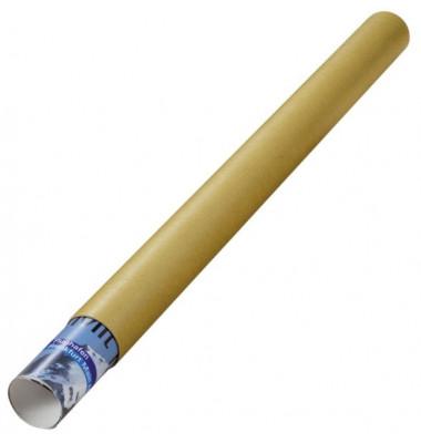 Versandrolle Elepa 750 mm Ø 50 mm braun 24 Stück