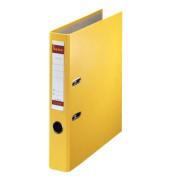 No.1 Power 291600GE gelb Ordner A4 45mm schmal