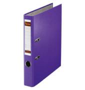 No.1 Power 291600VI violett Ordner A4 52mm schmal