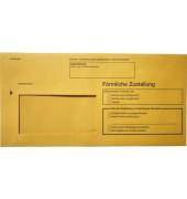 Postzustellungsumschlag /2044/100 DL mit Fenster Inh.100