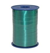 Geschenkband Ringelband 10mm x 250m tannengrün