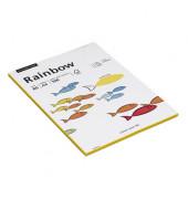 Coloured Paper gelb A4 80g Kopierpapier 100 Blatt