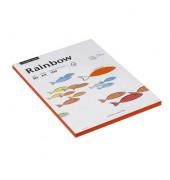 Coloured Paper orange intensiv A4 80g Kopierpapier 100 Blatt