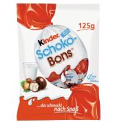 Schoko Bons/458393 Inh.125 g