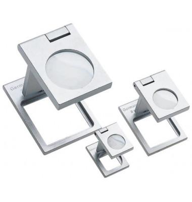 Optisch geschliffene Bikonvex-Linse