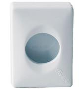 Hygienebeutelspender 1386761 Starline weiß