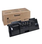Toner schwarz ersetzt Kyocera TK-18