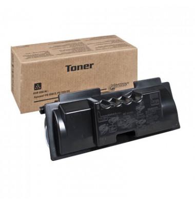 Toner schwarz ersetzt Kyocera TK120