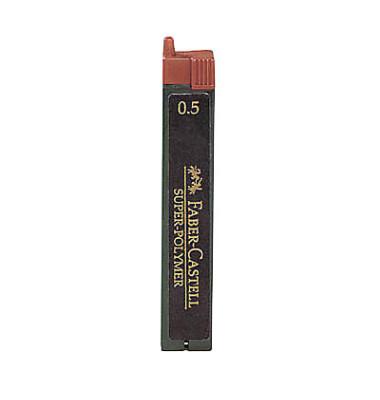 Feinminen 0,5 mm HB