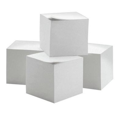 Notizzettel für Zettelboxen weiß 700 Blatt