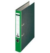 22112 Wolkenmarmor grün Ordner A4 52mm schmal