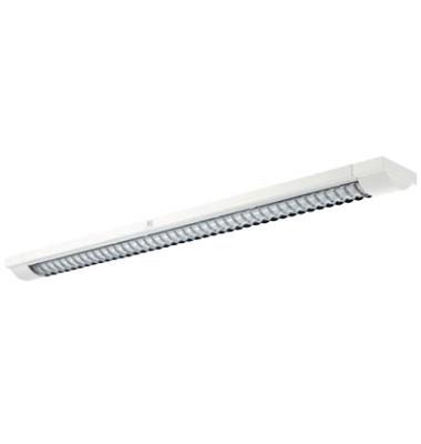 Deckenleuchte 9063 weiß 125cm