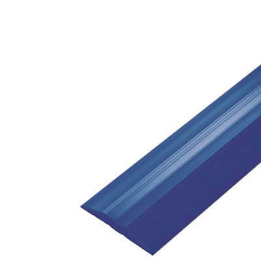 Kabelbrücke blau 1,5 m x 7,5 cm