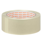 Packband 4040 38mm x 66m transparent PP