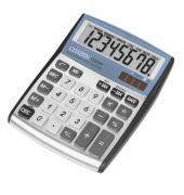 Tischrechner CDC 80 silber