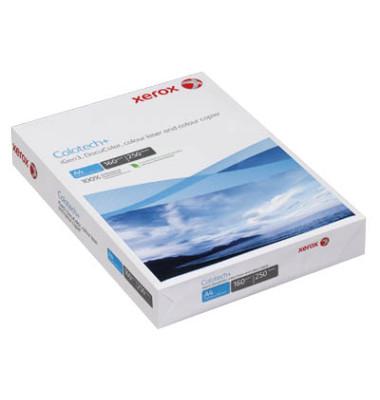 Colotech+ A4 160g Laserpapier hochweiß 250 Blatt