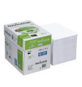 Eco Logical A4 75g Kopierpapier weiß 2500 Blatt / 1 Karton