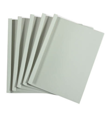 Thermobindemappen Premium 8,0 mm Rückenbreite 55-75 Blatt