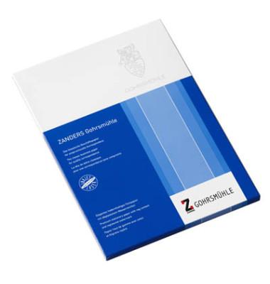 Kopierpapier Gohrsmühle mit Wasserzeichen A4 80g weiß 100 Blatt