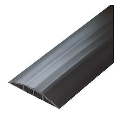 Kabelbrücke schwarz 3,0 m x 10,0 cm