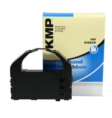 Farbband schwarz geeignet für LQ 2550/LQ 2500/LQ 670/LQ 680/EX 800/LQ 680