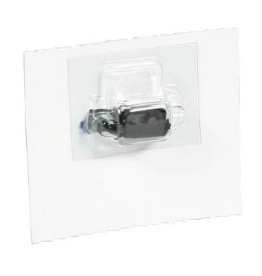 Farbrolle schwarz geeignet für EPSON IR 40, SHARP XE-A 102