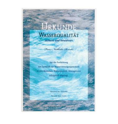 Sichttaschen selbstklebend transparent für DIN A4