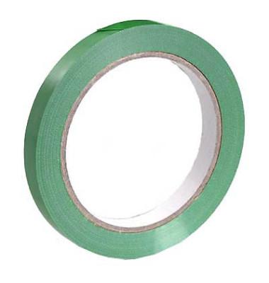 Verschlussklebeband grün