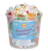 Frigeo Traubenzucker-Lolly