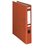 No.1 Power 291600OR orange Ordner A4 52mm schmal