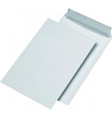Versandtaschen SECURITEX C5 ohne Fenster haftklebend 130g weiß 100 Stück