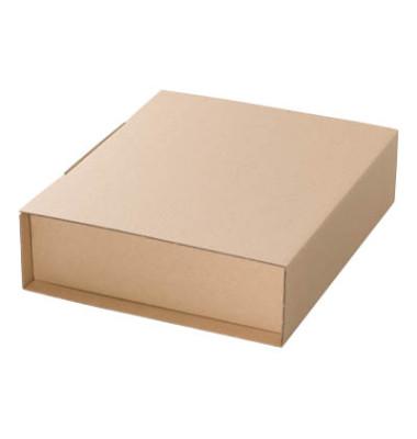 Versandkartons für breite A4 Ordner 20 Stück
